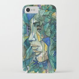 I Follow Rivers iPhone Case