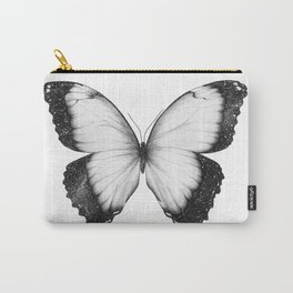 Cosmic Butterfly Carry-All Pouch