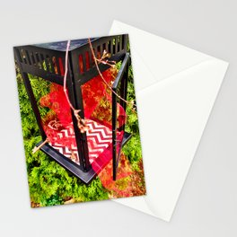 Windom's Discovery - 1965 Stationery Cards