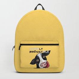 Udderly Irresistible Backpack