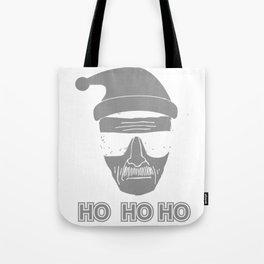 Heisenberg Ho Ho Ho Tote Bag