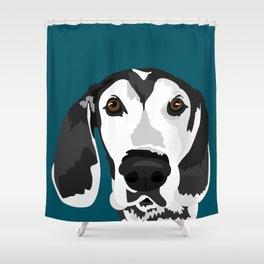 Eddie Shower Curtain