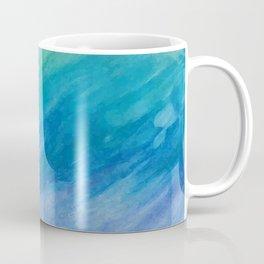 Beautiful Briny Sea Coffee Mug