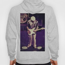 Buddy Guy - House Of Blues Hoody