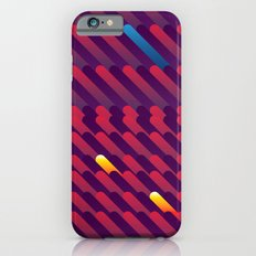 Abstract 21 Slim Case iPhone 6s
