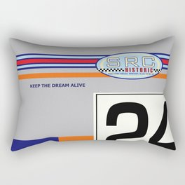 SRCPreparations 3.0 CSL No24 Carter Rectangular Pillow