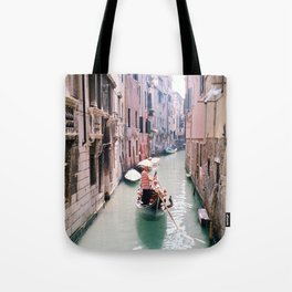 SINKING FOUNDATIONS Tote Bag