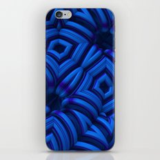 I Got the Blues Baby iPhone & iPod Skin