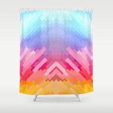 Dus25 Shower Curtain