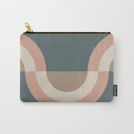 Contemporary Composition 33 Carry-All Pouch