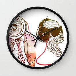 Sound Wall Clock