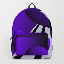 go violet -13- Backpack