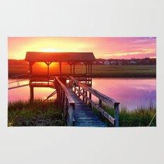 Litchfield Sunset Rug