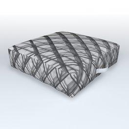 Caged Outdoor Floor Cushion