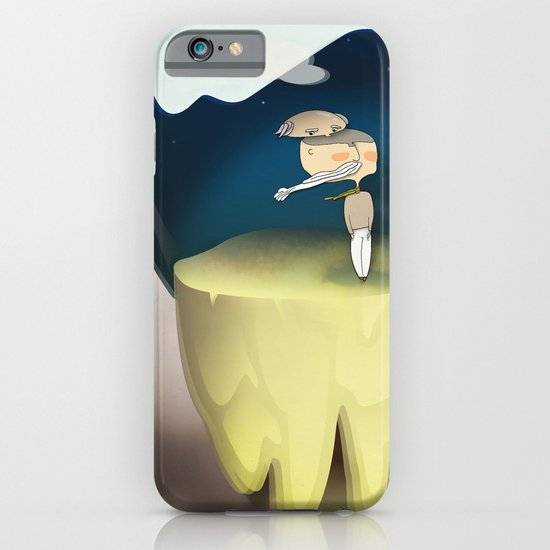 Windy Day iPhone & iPod Case
