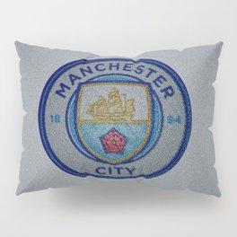 The Citizen Pillow Sham