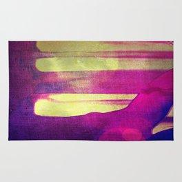 Amber: Fabric Rug