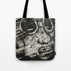 Speed Of Life II. Tote Bag
