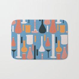 Laboratory Glassware No. 3 Bath Mat