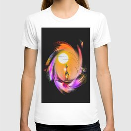 Sunrise 2 T-shirt
