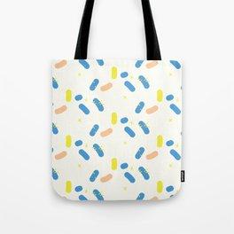bacteria Tote Bag