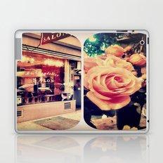 NY Boutique Laptop & iPad Skin