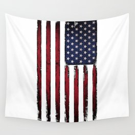 United states flag Wall Tapestry