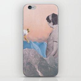 Like mother iPhone Skin