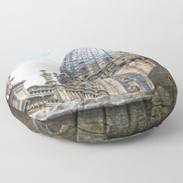 Dome Floor Pillow