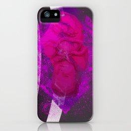 admiration womb iPhone Case