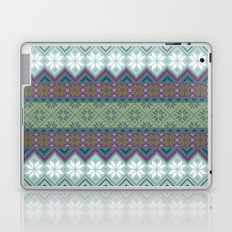 Pattern Norwegian Laptop & iPad Skin