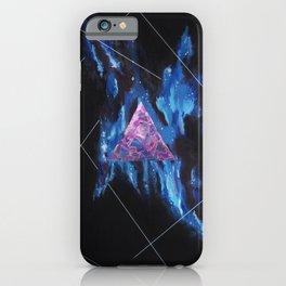 A Man iPhone Case