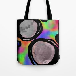 Rainbow 31 Tote Bag