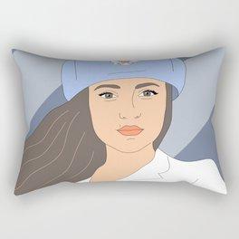 Tati Rectangular Pillow