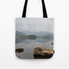 Derwentwater, Lake District Tote Bag
