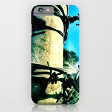 This is a fence. Slim Case iPhone 6s