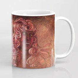 Shadow Siren ( Paper Mario ) Coffee Mug