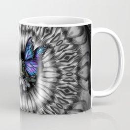 Splendid Blue Coffee Mug