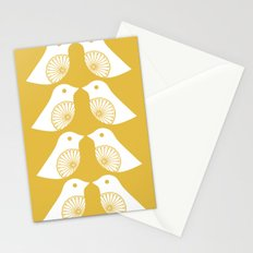 Lovey Dovey Stationery Cards