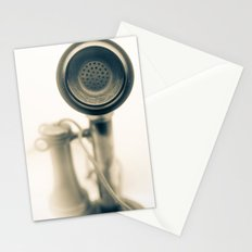 Can you hear me.....now? Stationery Cards