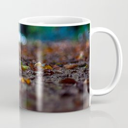 Spirit of autumn Coffee Mug