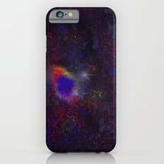 Cosmic Formation iPhone 6s Slim Case