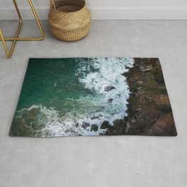 Cliff 5 Rug
