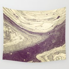 Crater Wall Tapestry