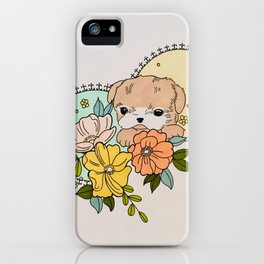 I Would Like To Take You Out To Lunch iPhone Case