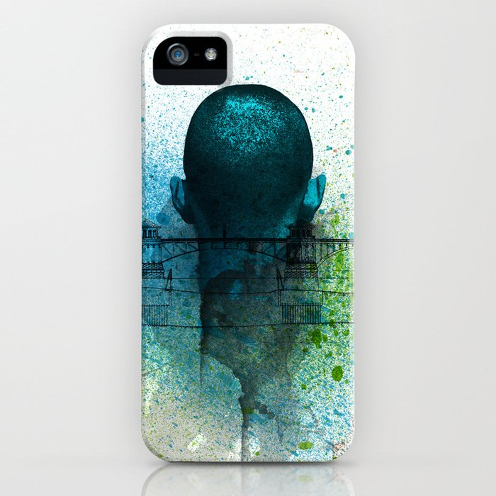 Mythologie iPhone Case