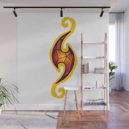 Fae Forge Wall Mural