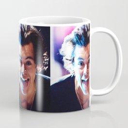 Harry Styles Coffee Mug