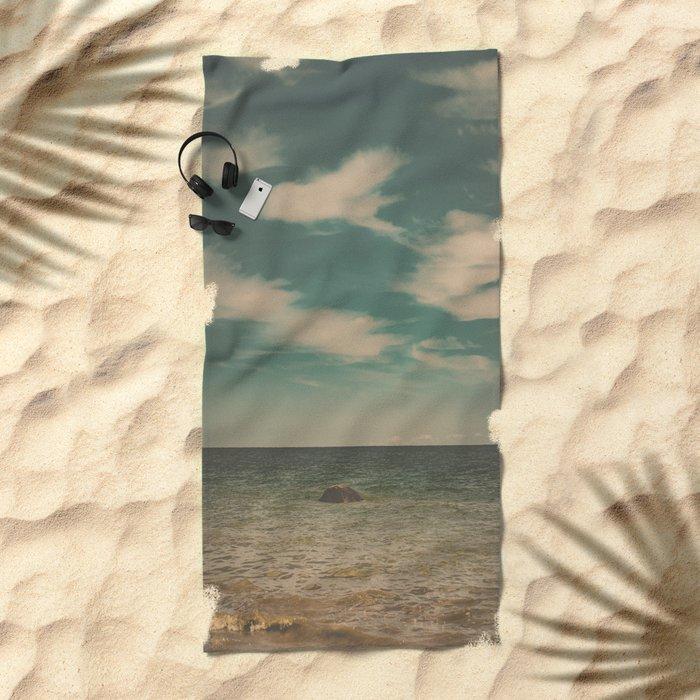 Set Me Free Beach Towel