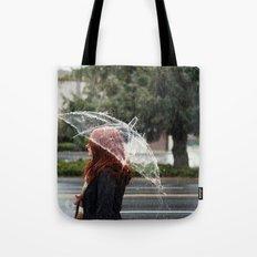 Ingenuity Tote Bag
